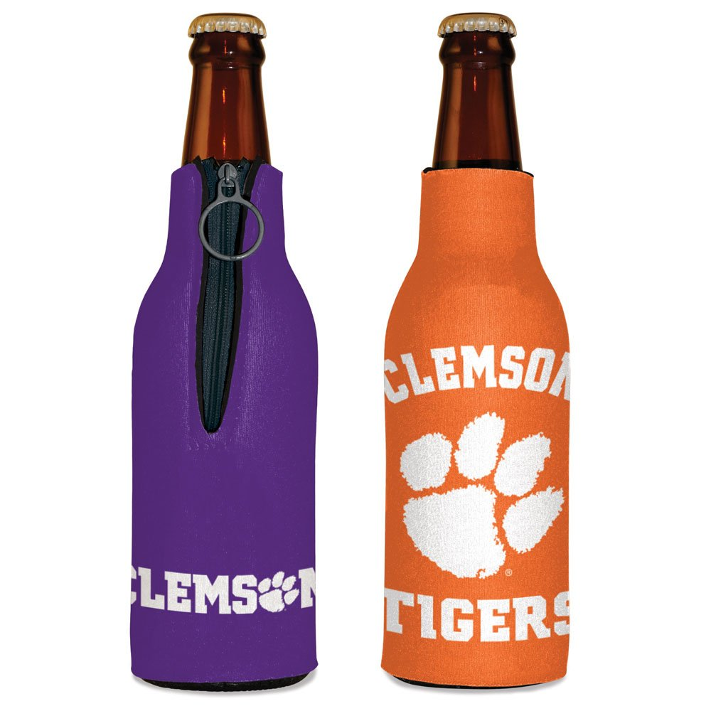 WinCraft Clemson University Bottle Cooler