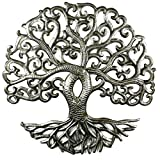 Cheap Croix des Bouquets 14 inch Tree of Life Curly