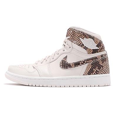 Jordan WMNS Air Jordan 1 Ret Hi Prem Womens Ah7389-004 Size 10.5 10eb3a35f9