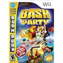 Electronic Arts-Boom Blox Bash Party