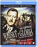 Whisky y Gloria BD 1960 Tunes of Glory [Blu-ray]