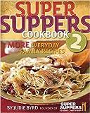 Cookbook, Judie Byrd, 0696241803
