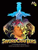 Swordcrafters Board Game - Expanded Edition