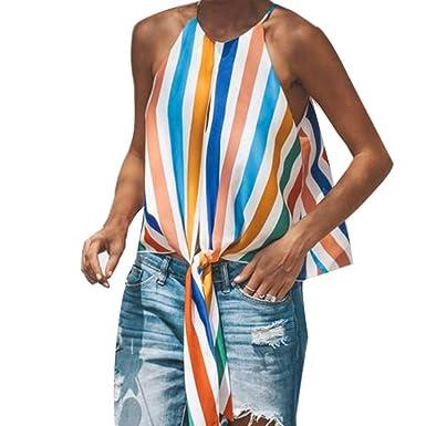 1f847c5258e Halijack Women Summer Vest