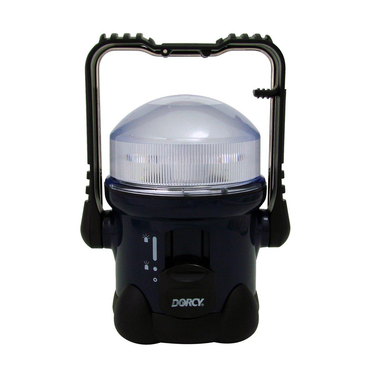Focusing LED Area Lamp with Multi-Purpose Handle 41-1019 Dorcy 40 Lumen Portable
