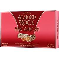 Roca乐家糖扁桃仁味125g (美国进口)