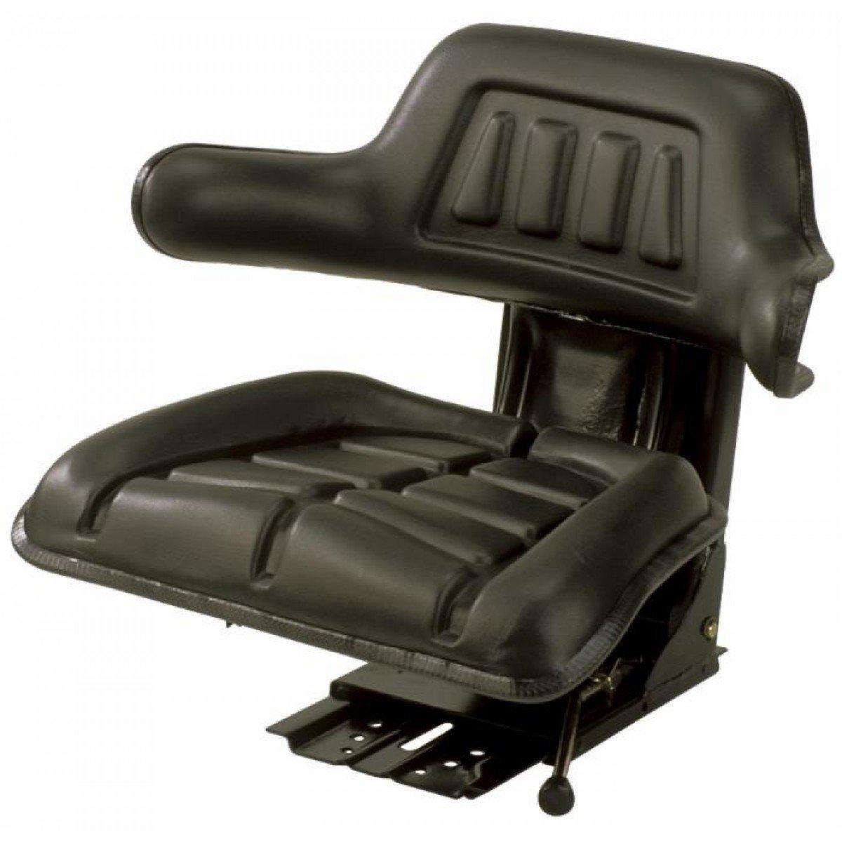 color negro Universal asiento de tractor