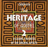 Celebrate the Heritage of Gospel 2 / Varous by