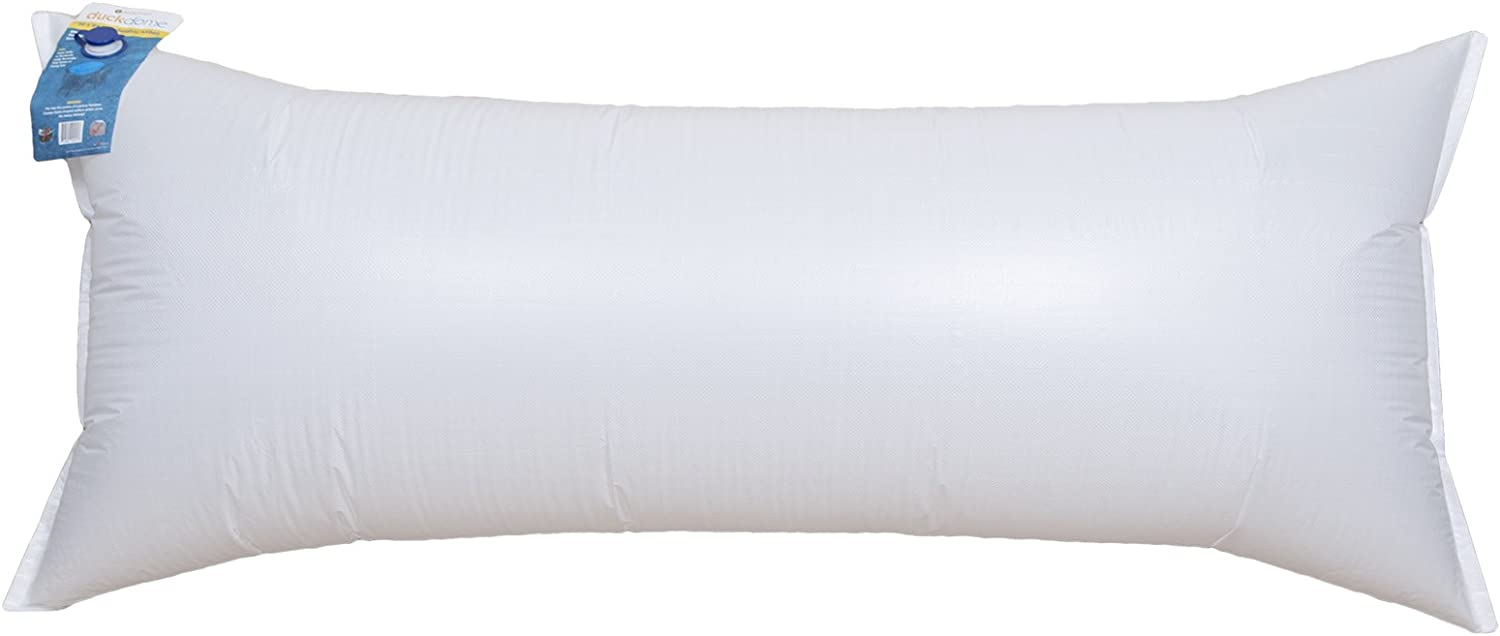 Duck Covers 84 x 36 Inch Rectangular Duck Dome Airbag