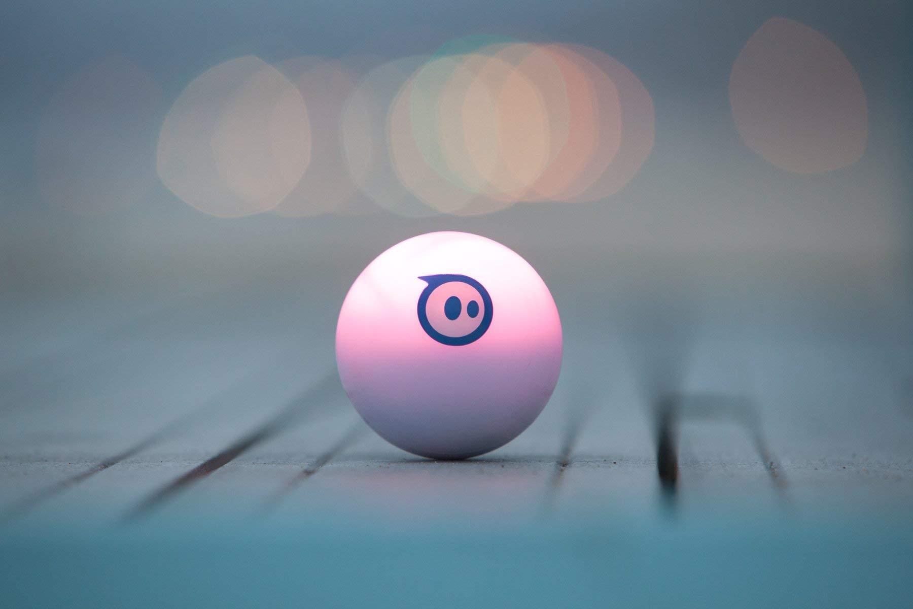 Orbotix S003RW1 Sphero 2.0: The App-Controlled Robot Ball (Renewed) by Sphero (Image #3)