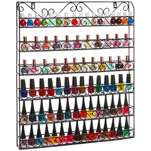 small nail polish storage - 4