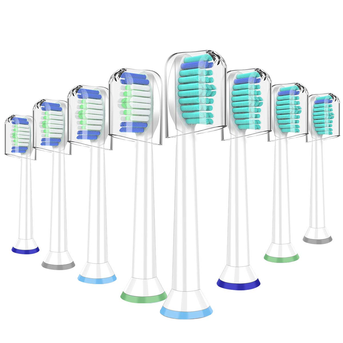 fits Sonicare electric toothbrush perfectly