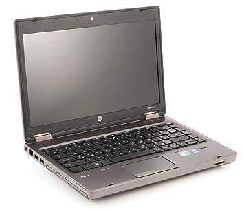 "HP ProBook 6360b - Ordenador portátil de 13.3"" (Core i5 2520 2.5GHz,"