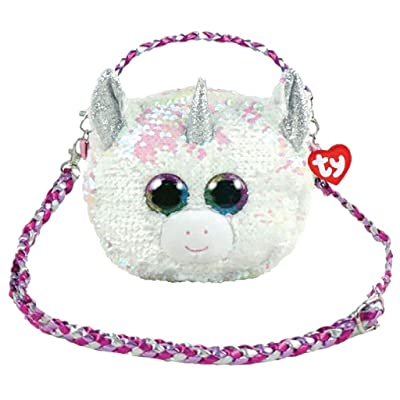Ty Diamond - Sequin Purse: Toys & Games