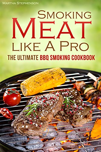 Smoking Meat like Pro Ultimate ebook
