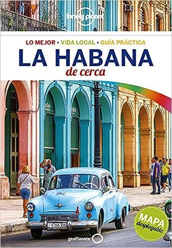 La Habana De Cerca 1 por Carme Bosch Ferrer epub