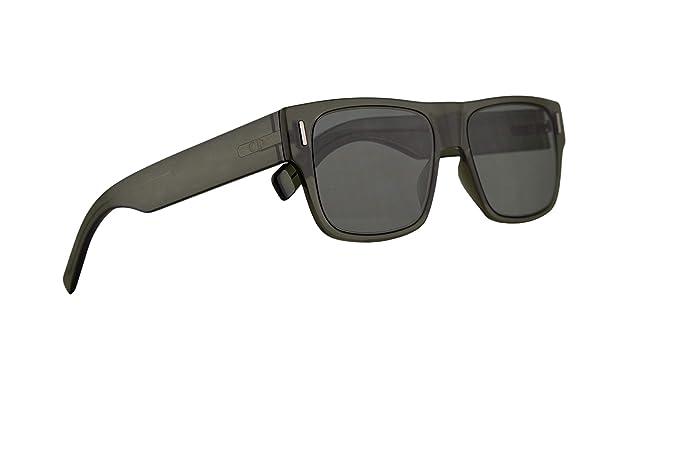 Christian Dior Homme DiorFraction4 Gafas De Sol Caqui Con ...