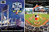 img - for 2016 & 2017 ALL STAR GAME PROGAM SET OF TWO (2) ASG SPECIAL STADIUM EDITIONS BASEBALL book / textbook / text book