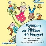 Rympies vir Pikkies en Peuters [Afrikaans Edition] | Riana Scheepers - compilation