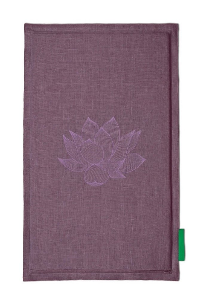 Pranamat ECO Therapeutic Manual Massage Mat (Lavender Lavender) by S-ANT (Image #3)