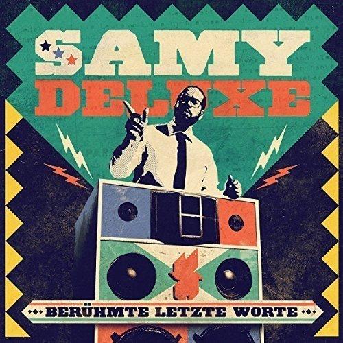 Samy Deluxe-Beruehmte Letzte Worte-DE-DIGIPAK-CD-FLAC-2016-NBFLAC Download