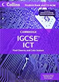 Cambridge IGCSE ICT, Paul Clowrey and Colin Stobart, 0007438842
