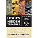 Utah's Hidden Treasure: Outlaw Loot in Every County