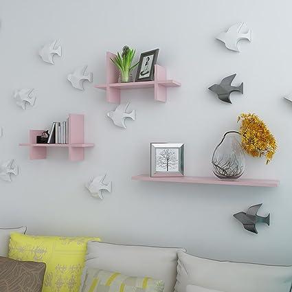 Mensola a muro, divisori per pareti, decorazioni per pareti ...