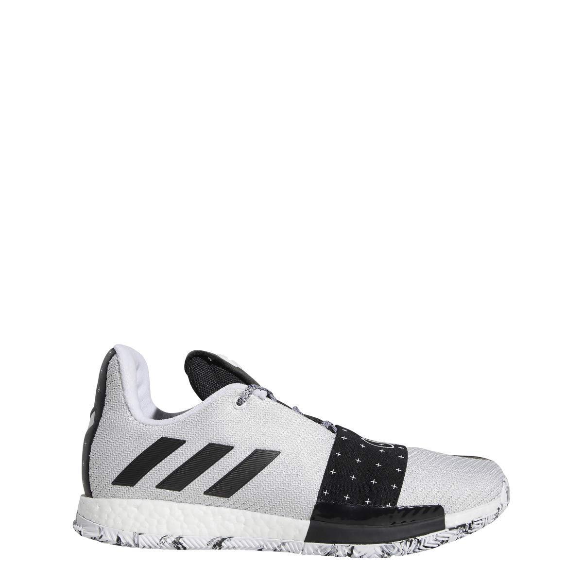 pretty nice 571c7 24d40 Amazon.com   adidas Mens Harden Vol.3 Boost Basketball Shoes   Basketball