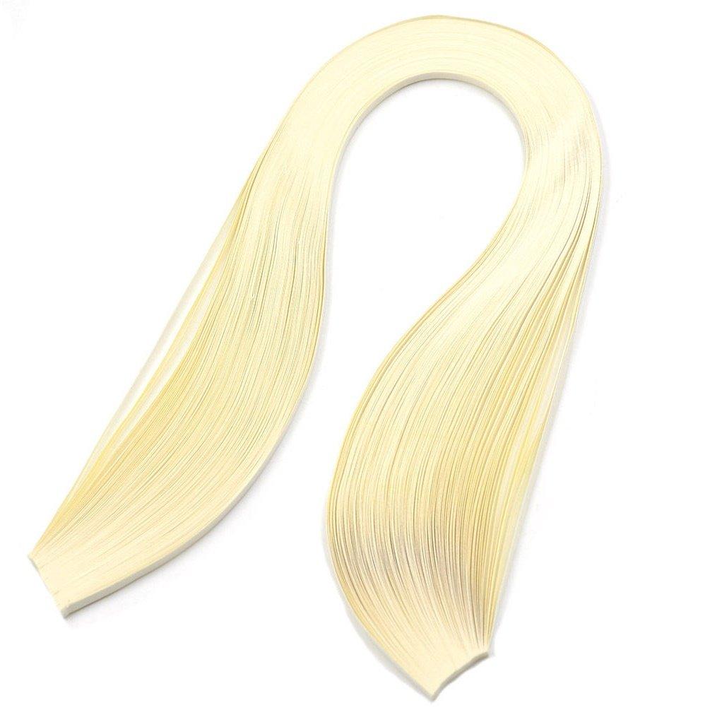 28 3mm X 390mm Paper Quilling 120 Stripes DIY Craft Decoration