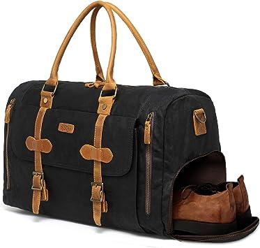 """Holdalls Large Extra Large Size Weekend Big Overnight Holdall Duffle Bag 30/"""""""