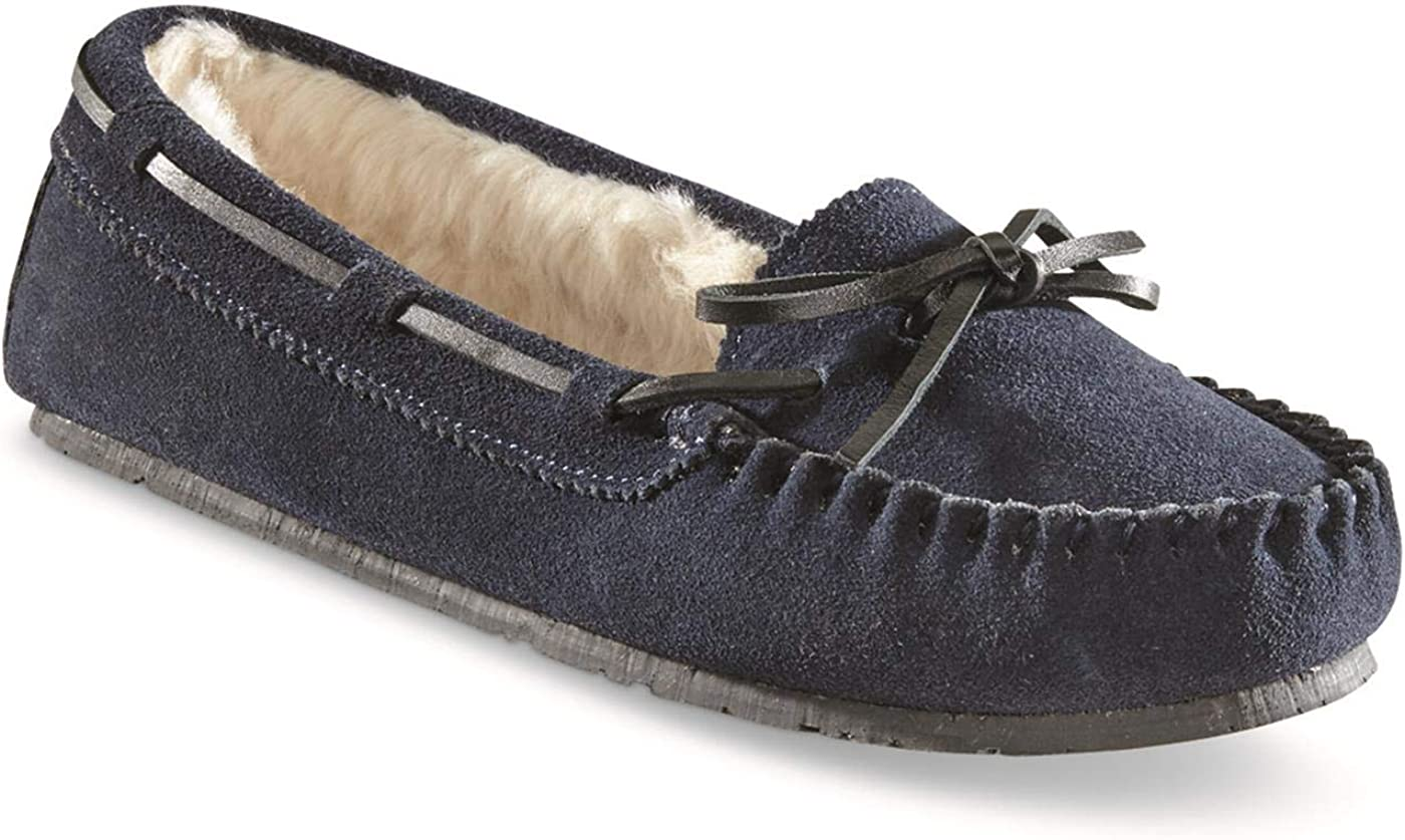 Guide Gear Women's Moccasin Slippers