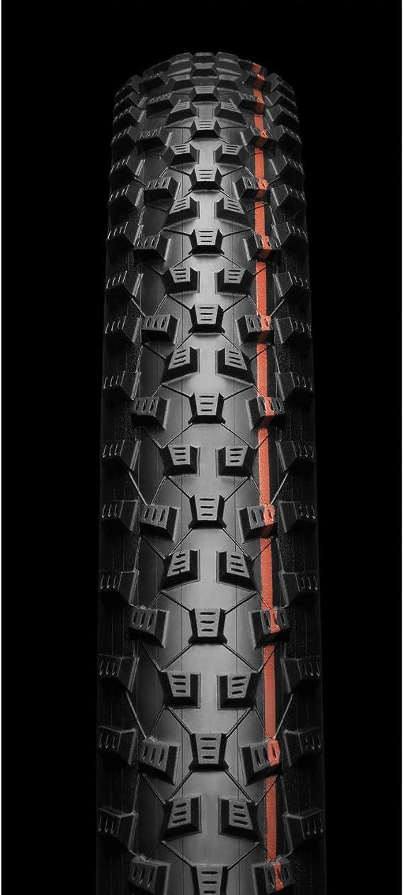 RCCB Schwalbe Rocket Ron Addix Speed TL Easy Snakeskin Neumáticos, Unisex