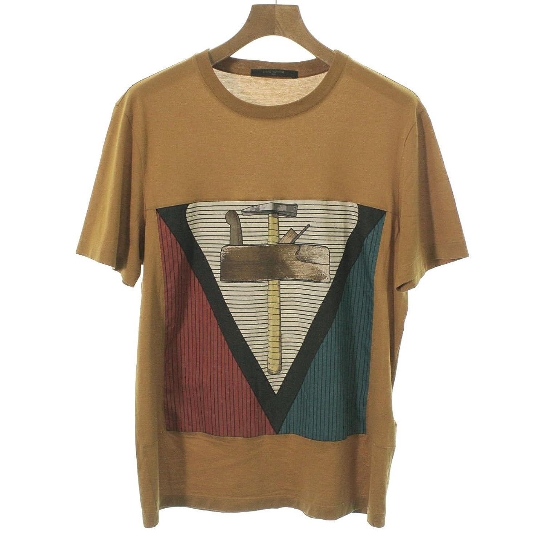 (ルイヴィトン) LOUIS VUITTON メンズ Tシャツ 中古 B07DRNLCTD  -