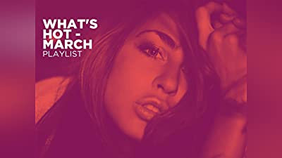 What's Hot - March