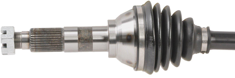 A1 Cardone 66-7001 CV Axle Shaft (Remanufactured Subaru Car/Trk 84-80 F(L&R))