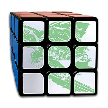Amazon.com: Senior Normal Ninja Rubiks Speed Cube Smooth ...