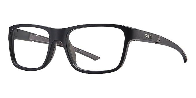 Smith Optics RELAY XL MATTE BLACK CHARCOAL men Eyewear Frames ...