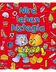 Nire Lehen Hiztegia (Hitzak Ikasten)