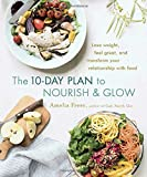 download ebook the 10-day plan to nourish & glow: lose weight, feel great, and transform your relationship with food pdf epub