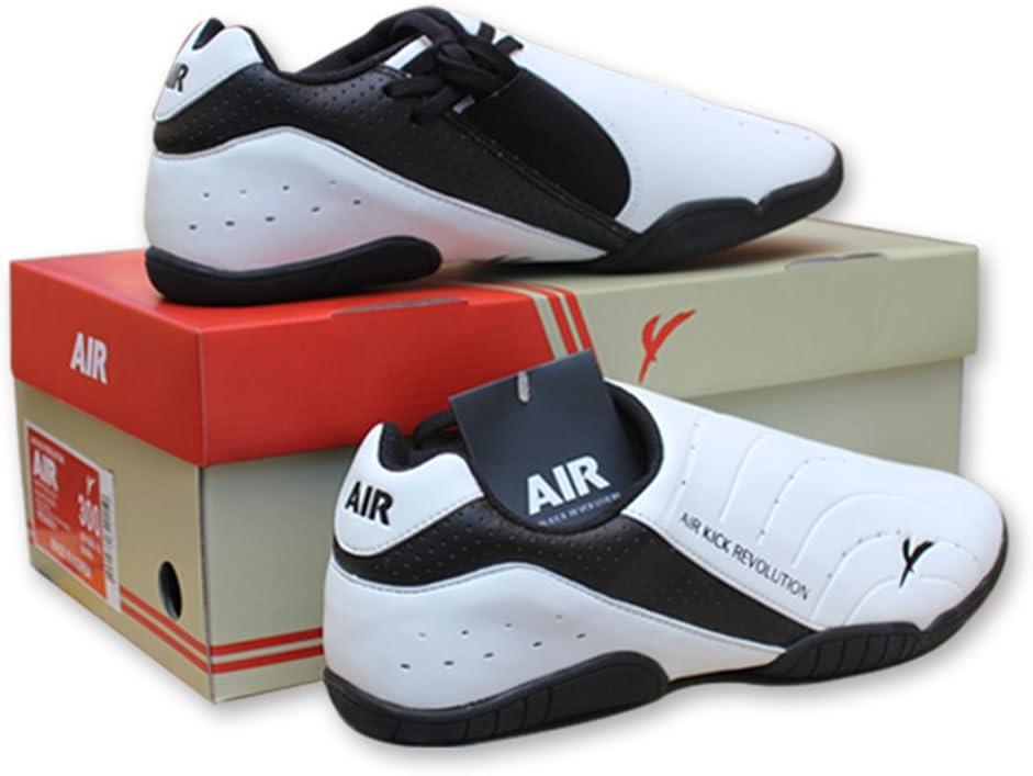 Viento condado enviar  Amazon.com : AIR Martial atrs Shoes Taekwondo Shoes/Taekwondo Footwear :  Sports & Outdoors