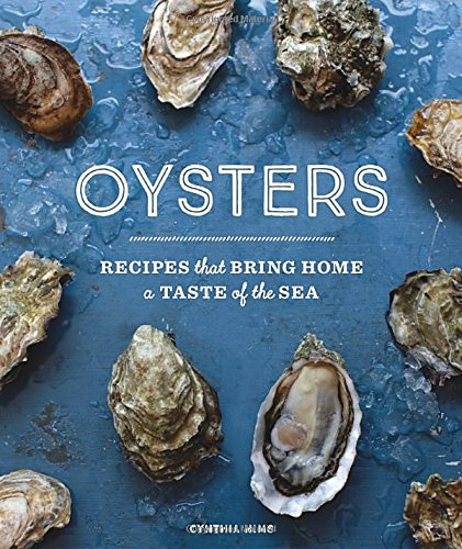 Oysters Recipes that Bring Taste product image