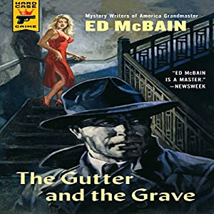 The Gutter and the Grave Audiobook