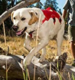 RUFFWEAR WEBMASTER RED DOG HARNESS ♦ SECURE REFLECTIVE MULTI PURPOSE ♦ ALL SIZES (XXSmall)