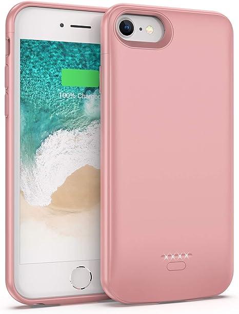 Amazon.com: Smiphee - Funda para iPhone 6, 6S, 7, 8, 4000 ...