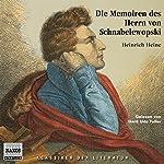 Die Memoiren des Herrn von Schnabelewopski   Heinrich Heine