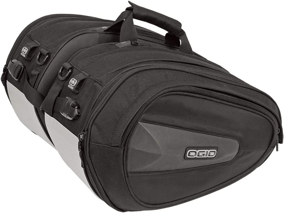 OGIO 110093_36 Stealth Saddle Bag Duffel: Automotive