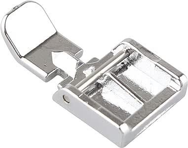 Prensatelas universal para máquina de coser doméstica, con cierre ...
