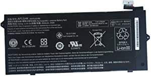 New AP13J3K AP13J4K Replacement Laptop Battery Compatible with Acer Chromebook C740 C720 C720P (11.4V 3920mAh 45wh)
