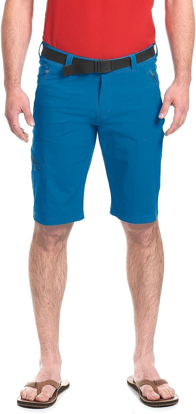 Maier Sports Nil Bermuda Shorts Homme